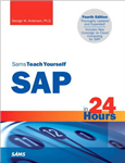 Sams Teach Yourself SAP in 24 Hours