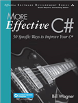 More Effective C# Includes Content Update Program