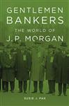 Gentlemen Bankers