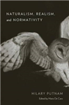 Naturalism, Realism, and Normativity