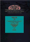 The New Interpreter\'s Bible: A Commentary in Twelve Volumes: v. 4: Introduction to Hebrew Poetry; 1 and 2 Maccabees; Psalms; Job