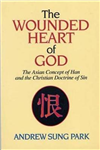 The Wounded Heart of God