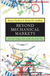 Beyond Mechanical Markets: Asset Price Swings, Risk, and the Role of the State