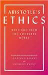 Aristotle\'s Ethics: Writings from the Complete Works - Revised Edition