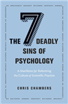 Seven Deadly Sins of Psychology