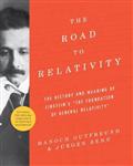 Road to Relativity