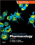 Rang & Dale\'s Pharmacology