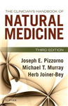 Clinician's Handbook of Natural Medicine