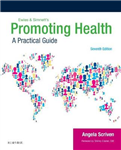 Ewles & Simnett\'s Promoting Health: A Practical Guide