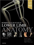 McMinn\'s Color Atlas of Lower Limb Anatomy