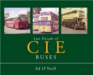 Last Decade of the CIE Buses