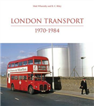 London Transport 1970-1984