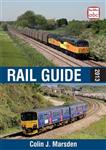 Abc Rail Guide: 2013