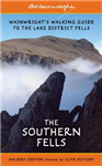 Wainwright's Illustrated Walking Guide to the Lake District