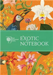 RHS Exotic Notebook