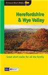SHORT WALKS IN HEREFORDSHIRE