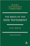 Birth of the New Testament
