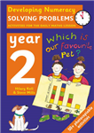 Solving Problems: Year 2: Activities for the Daily Maths Lesson