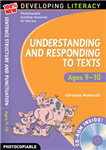 Understanding and Responding to Texts: For Ages 9-10