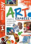 Art Express: Bk. 1