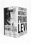 Complete Works of Primo Levi