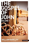New Daily Study Bible - The Gospel of John Volume 1