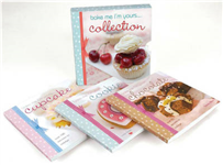 Bake Me, I\'m Yours... Collection