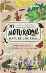 My Naturama Nature Journal: Open Your Eyes to the Wonders of Irish Nature
