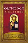 Orthodox Study Bible, Hardcover