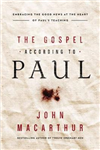 Gospel According to Paul