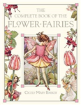 Complete Book of the Flower Fairies