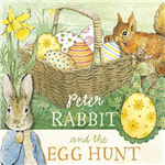 Peter Rabbit and the Egg Hunt