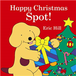 Happy Christmas, Spot!