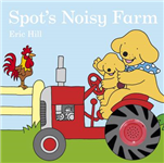 Spot's Noisy Farm