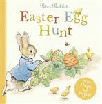 Peter Rabbit Easter Egg Hunt