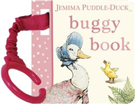 Jemima Puddle-Duck Buggy Book