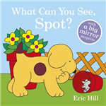 What Can You See, Spot?