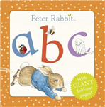 Peter Rabbit ABC