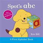 Spot's ABC: A First Alphabet Book