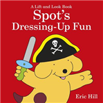 Spot's Dressing Up Fun