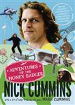 Adventures of the Honey Badger