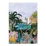 Christian Lacroix Bagatelle A5 8 X 6 Softcover Notebook