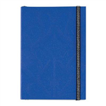 Christian Lacroix Outremer A5 8 X 6 Paseo Notebook