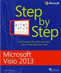 Microsoft Visio 2013 Step By Step