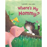 Where\'s My Mommy?