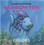 Rainbow Fish Colors