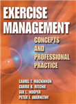 Exercise Management: People and Programs