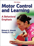 Motor Control and Learning - 5th Edition