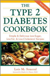 Type 2 Diabetes Cookbook