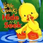 Little Quack Hide and Seek
